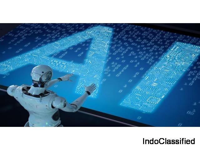 Grap Opportunity to Become Artificial Intelligence Expert in 60 days
