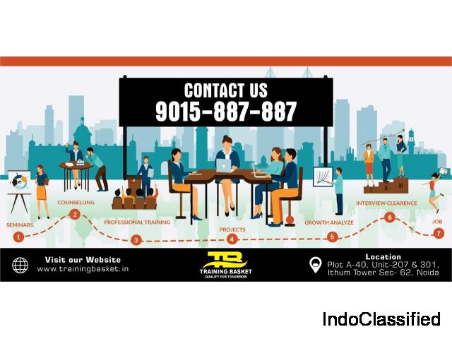 Contact Training Basket Institute | 9015887887