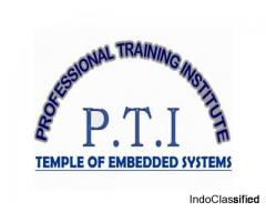 Join 100% Placement Embedded Training institute in Bangalore - PTInstitute