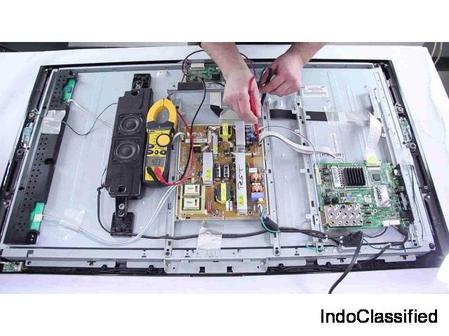 led tv repairing institute