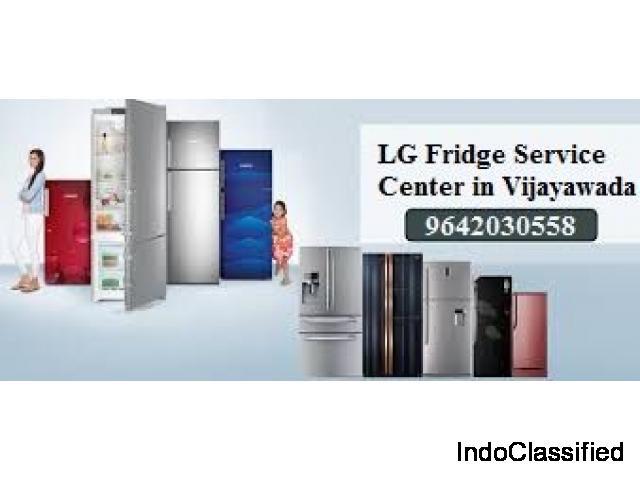 LG Refrigerator Service Center in Vijayawada 9642030558