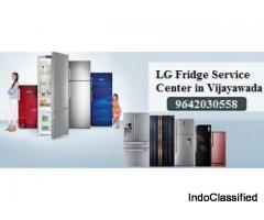 LG Refrigerator Service Center in Vijayawada 9642030558