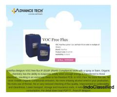 """Best Online """"Voc Free Flux"""" Supplier In India"""