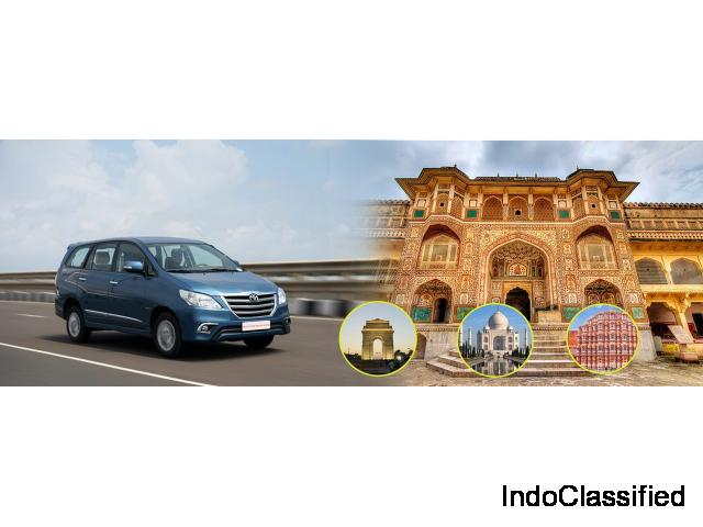 online car booking in delhi