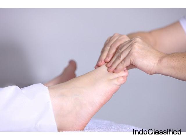 Full body Massage in Ghansoli