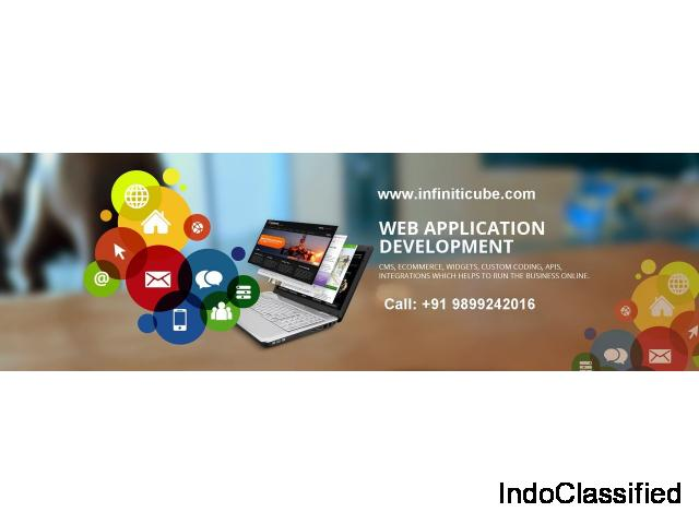 Mobile App and Web Development Services In India