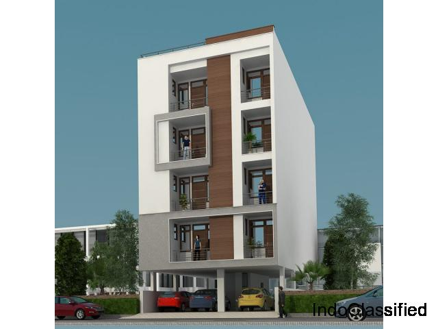 3BHK Flats in Jaipur for Sale
