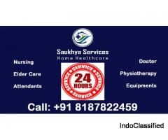 Quality Home Health Care Services in Hyderabad
