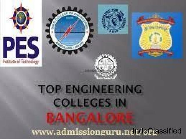 Management Quota Admission in MS Ramaiah College of Engineering