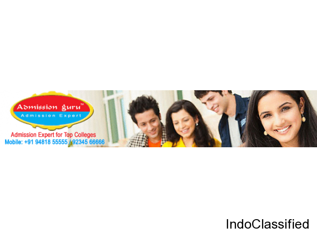 Admission Guru Top Education Consultants in Bangalore