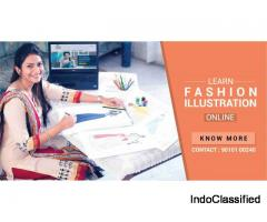 Practice the Fashion Art – Learn Fashion Illustration Online