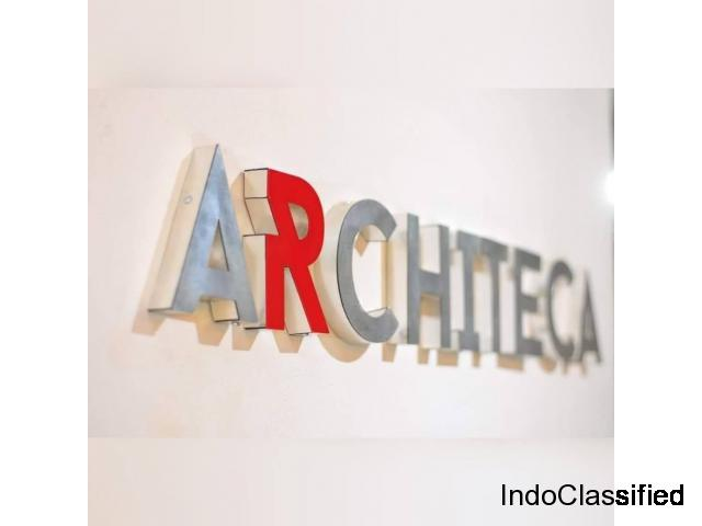 Get Free Quote From Building Contractor in Nagercoil | Architeca
