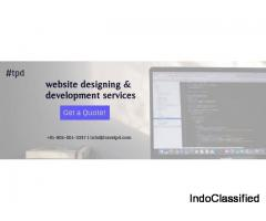 Web design| Web development |TravelPD