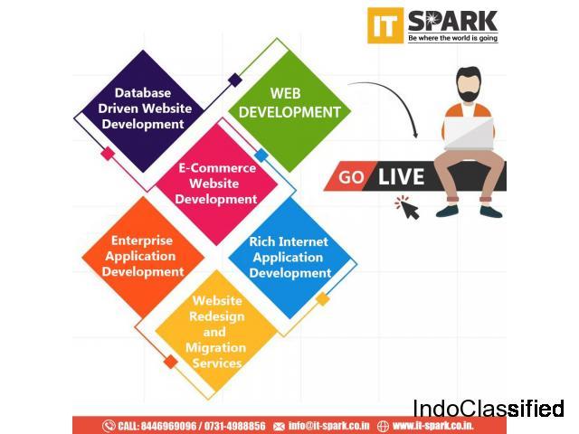 Website Designing, Web Development & Best SEO Company