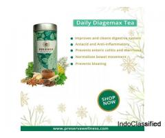 Tea For Digestion - Daily Diagemax | Preserva Wellness