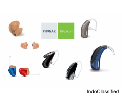 Phonak Quality Hearing Devices Dial 1800 121 4408 Delhi