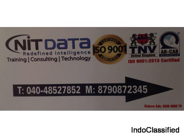 Online Blockchain Training in Hyderabad