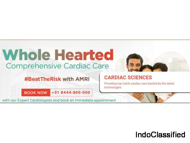 BEST CARDIAC HOSPITAL IN KOLKATA