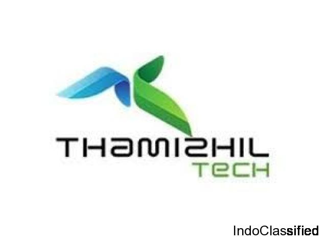 Thamizhiltech | Web Design Company | Web Development Company | India