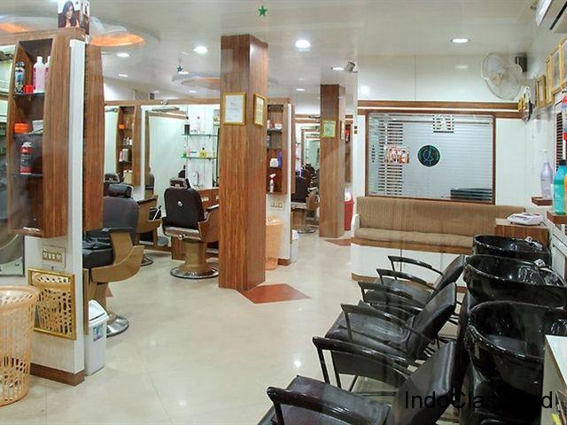 Beauty Parlour in Udaipur