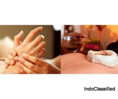 Kerala massage in coimbatore