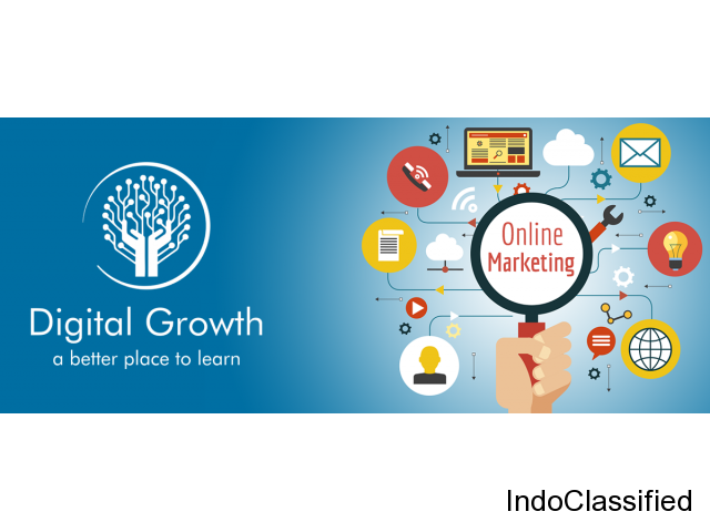 Free online digital marketing certification course to improve your skills For your digital Growth