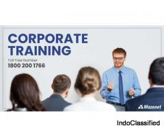 Mazenet Corporate training |  Transform Your workforce