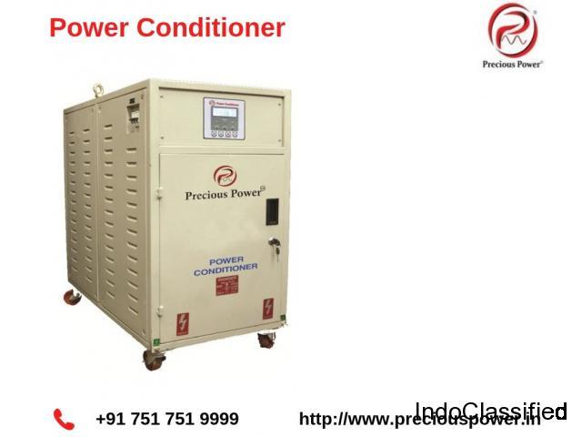 servo voltage stabilizer manufacturers in pune