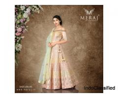 Designer Lehenga and Ghagra Choli Store in Bangalore