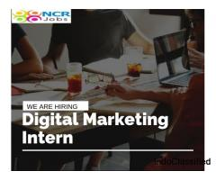 Digital Marketing Intern