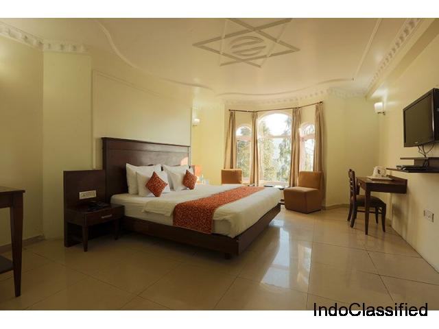 Best Hotel in Dalhousie, Luxury Hotel in Dalhousie