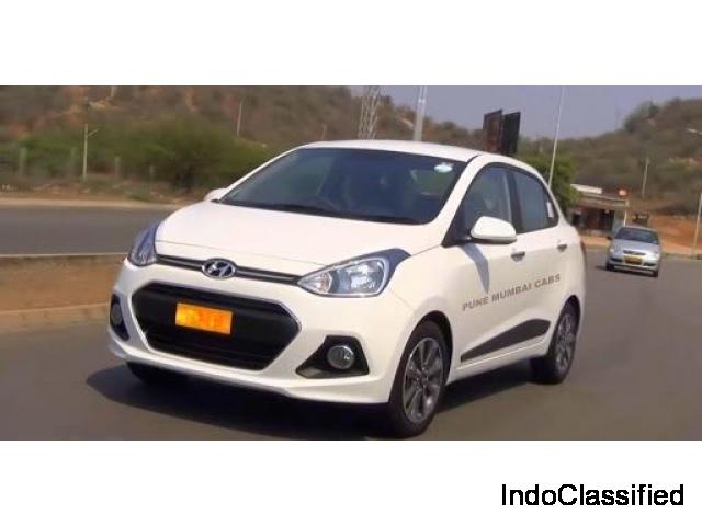 Pune Mumbai Cabs with Safe and reasonably priced Journey