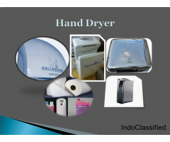 Automatic Hand Dryer, Electronic products, Hand wash in chennai- kallerians