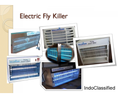 Electric Fly Killer, Bug killer, Masala Packing Pouch avoid insect.... kallerians