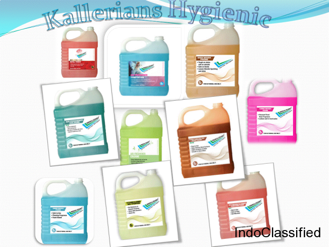 Hygienic Products Supplier in chennai, Hand Wash, Dish Wash, Bathroom Wash Liquid.... kallerians