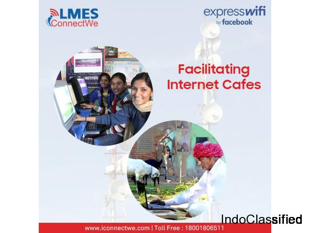 Wifi Service Provider for Schools in Rajasthan