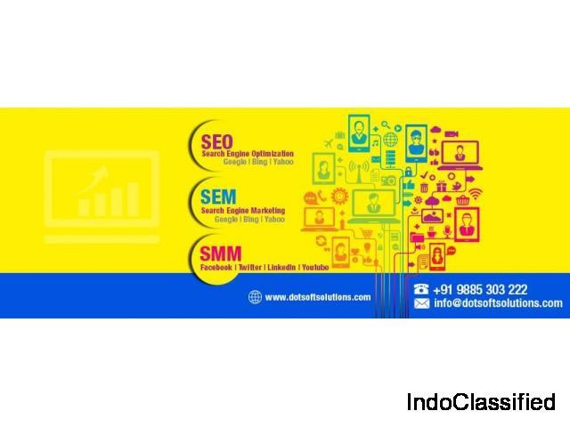 Social media marketing in Hyderabad