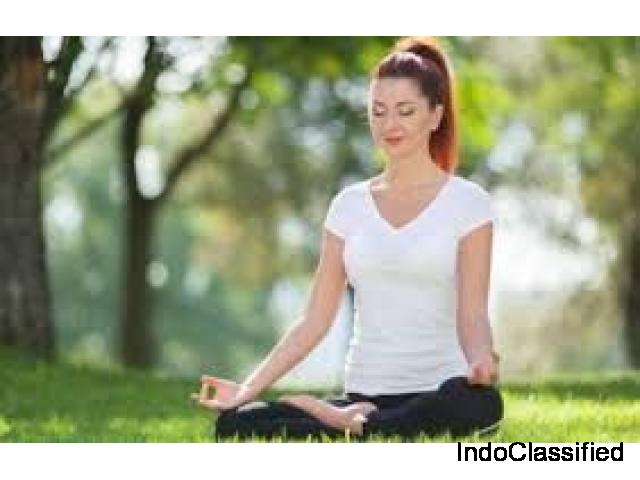 Learn Meditation in Chicago