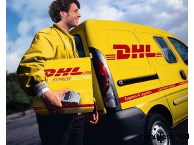 DHL in Chennai - internationalpackersandmovers.co.in