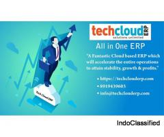 Cloud Based ERP Software Development Company in Hyderabad, India