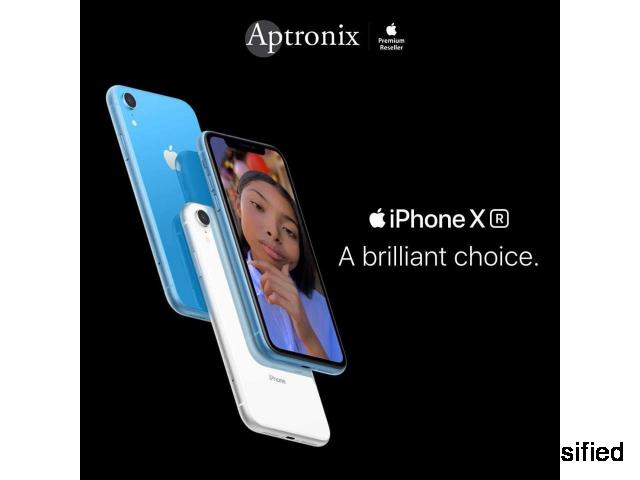 Buy iPhone XR