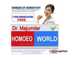 Dr. Majumder Homoeo World