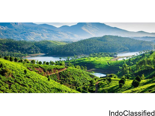 Economial Offers on Kerala Tour Packages