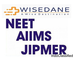 WISEDANE ACADEMY  ONLINE FREE COACHING FOR  NEET / AIIMS / JIPMER