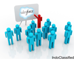 Best Salesforce Training in KPHB By Salesforce Experts
