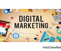 Online Digital Marketing Classes In Munirka