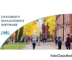 University Management Software