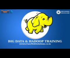 BigData Hadoop Training in Panchkula, Zirakpur