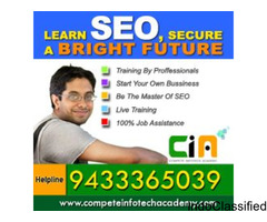 JOIN SEO COURSE LEARN&EARN FROM TRAINING! CALL- 9830363622