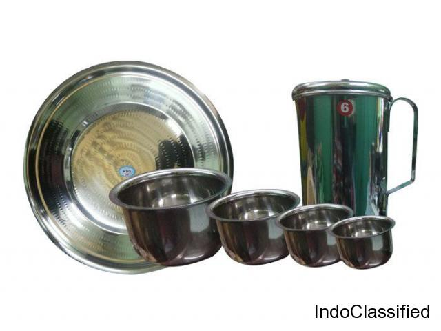 Brass Pooja Items Manufacturers Chennai, Steel Kitchen in Chennai